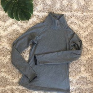 Nike Dri-fit Pullover with Cowl Neck